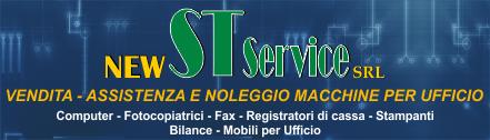 New St Service srl